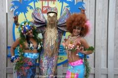 3-mermaids